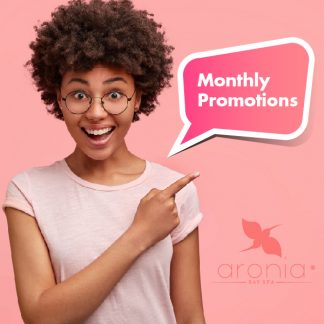 Monthly Promotions