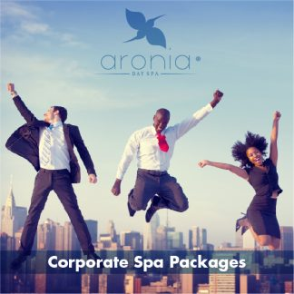 Corporate Spa Packages