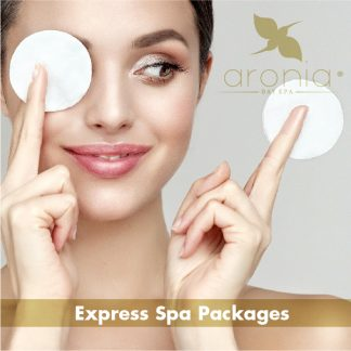 Express Spa Packages