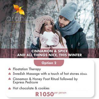 winter spa specials aronia day spa 2