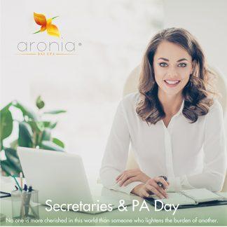 Secretaries & PA Day