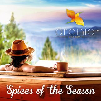 Spices of the Season 2020
