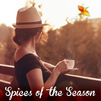 Spices of the Season 2021