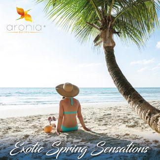 Exotic Spring Promo 2020