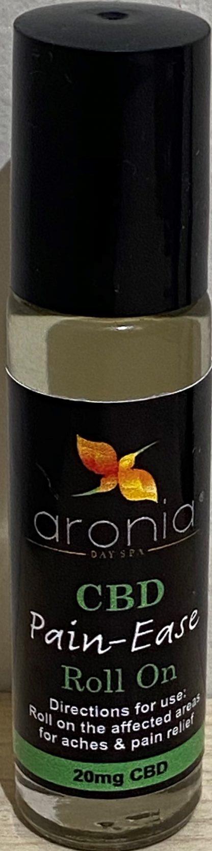 aronia cbd oil