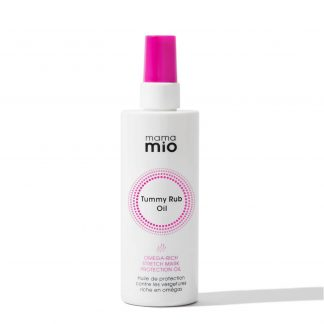 Mama Mio Tummy Rub Oil 120ml