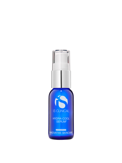 hydra cool serum is clinical